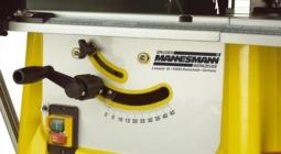 Mannesmann Tischkreissäge M12853